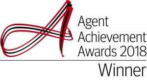 Agent winner 2018