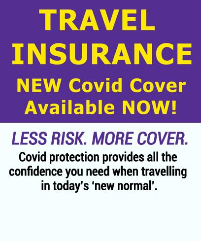 Covid Cover Insurance