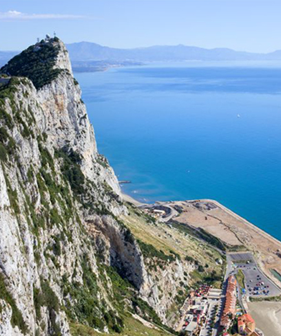 Gibraltar Summer '21