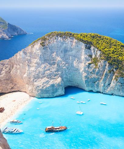 Last Minute Greece Deals