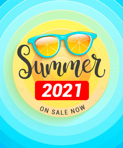 Summer 2021 Holidays