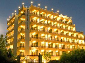 Sunflower-hotel