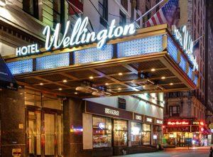 Wellington-Hotel