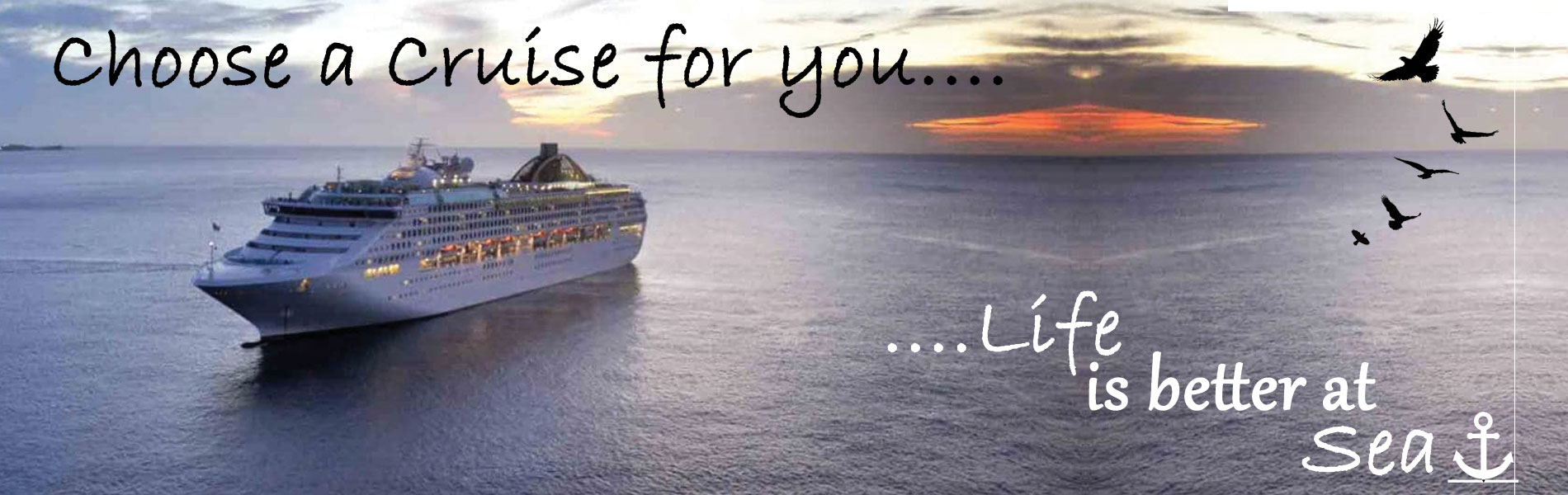 Choose-a-cruise
