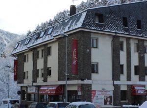 Hotel-Palarine