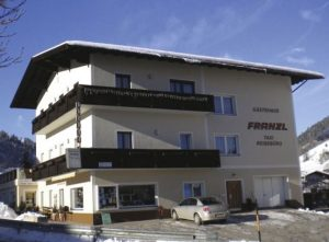 Pension-Franzl