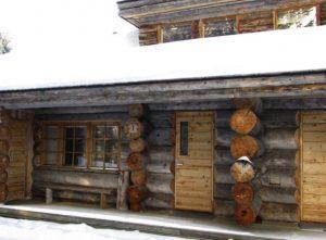 Rukako-Log-Cabins
