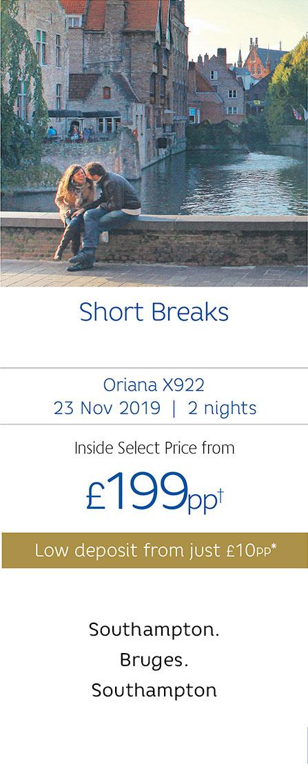 Short-Breaks