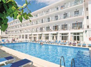 Hotel-Alcudia