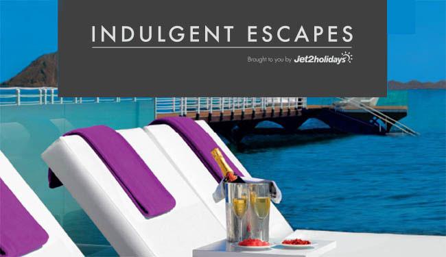 Indulgent-Escapes