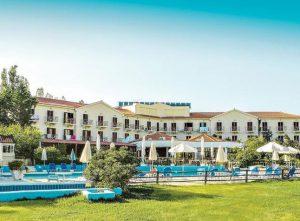 Karvados-Beach-Hotel