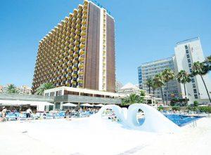 Rosamar-Hotel---Benidorm