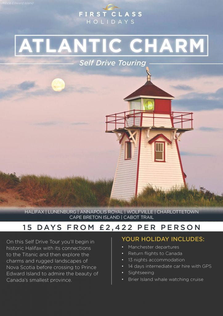 ATLANTIC-CHARM