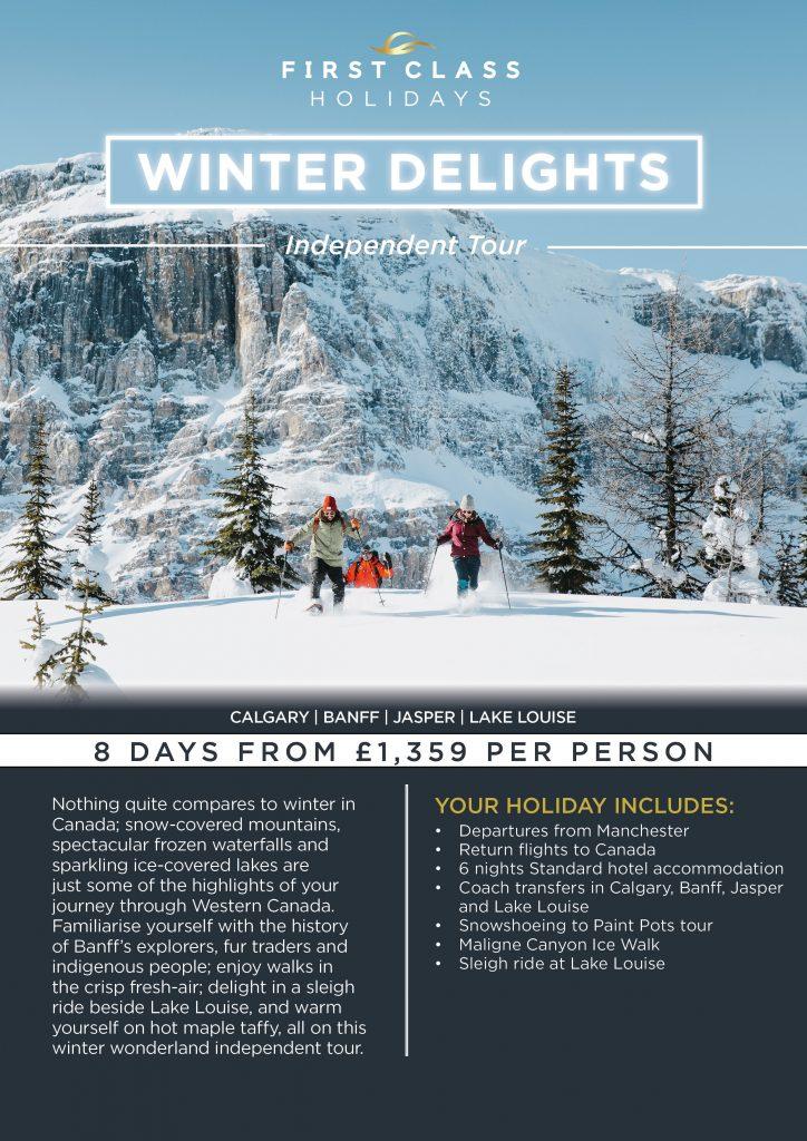Winter-Delights
