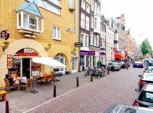 Acostar-Amsterdam
