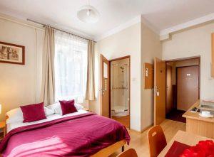 Maly-Krakow-Aparthotel