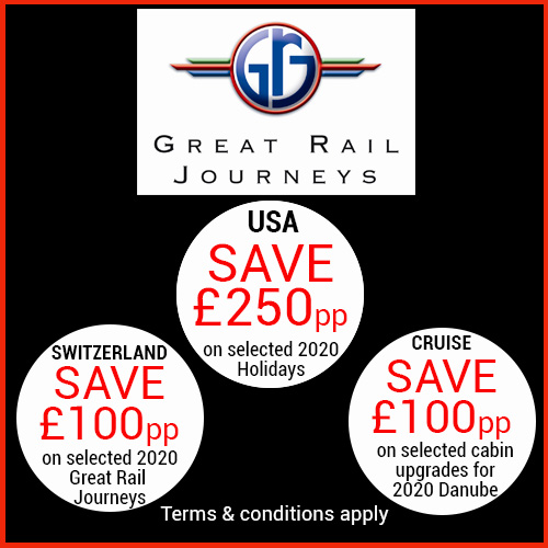 Great Rail