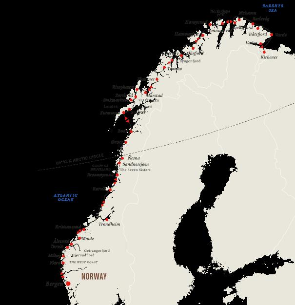 Norway_Bergen-Kirkenes-Bergen_WEB_UK