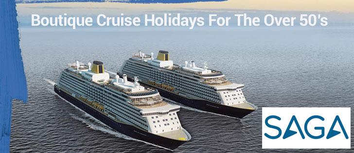 Saga-Cruises