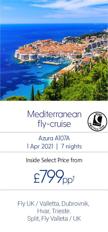Mediterranean-fly-cruise
