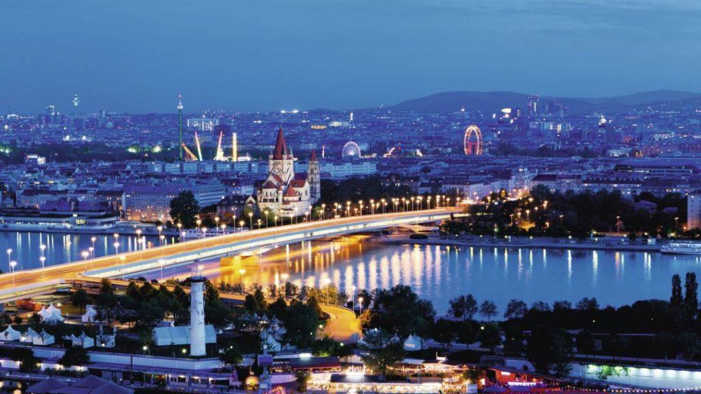Danube-Treasures
