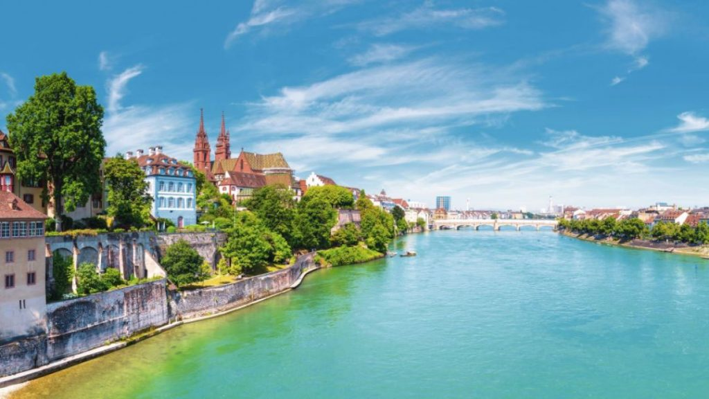 Rhine-Explorer