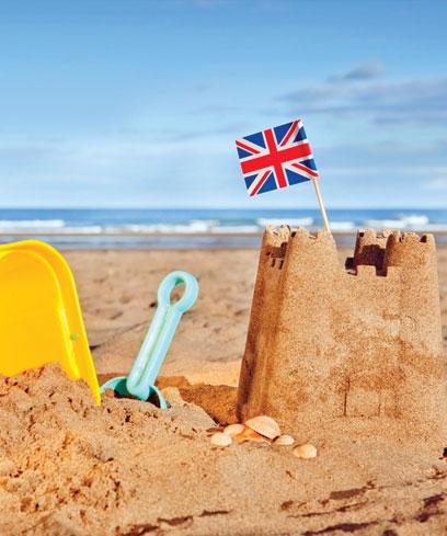 UK Holiday Sale