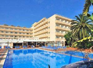 Globales Verdermar Apartments Santa Ponsa 2