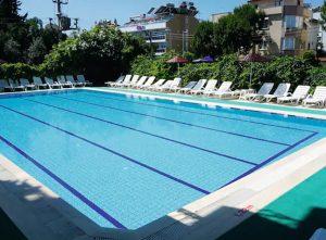 Sinem Hotel & Apartments Marmaris