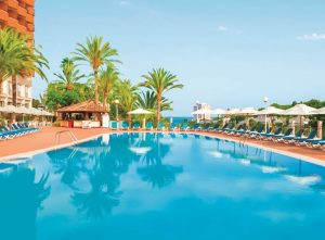 HSM Canarios Park Majorca